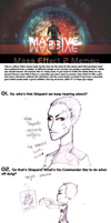 Massive Mass Effect Meme by erli