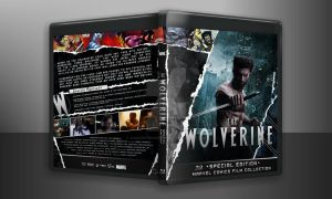 The Wolverine case preview by JamshedTreasurywala