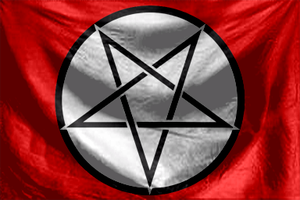 Rise of Satanism by littleMADangelo