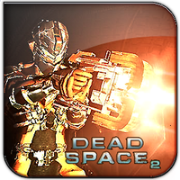 Dead Space 2 ver 3 by Narcizze