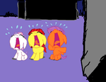 Cutie Mark Crusaders . . . Babified? by R-gonz