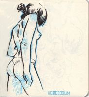 Sketchbook17 by joslin