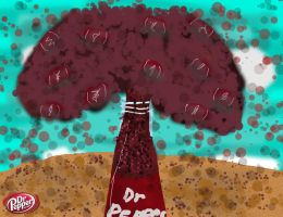 Tree of  23 Flavors by Anzeo