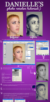 PHOTO RECOLOR TUTORIAL 1. by daniellebourgeois