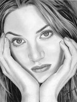 Kate Winslet 2 by riefra