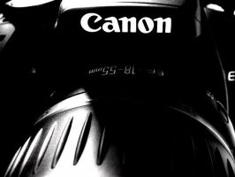 Canon by Namlah83