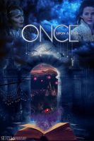 Once Upon A Time: Magic Book by silviya