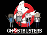 GHOSTBUSTERS by ThisTeaIsTooSweet