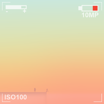 ISO100 by Clank010101