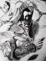 AC.Part.Ezio by skyrace