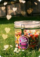 For the Love of Jellybeans by cupidity6