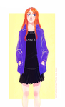 Ginger by Sitas-the-Fool