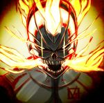 All New Ghost Rider by SHADOBOXXER