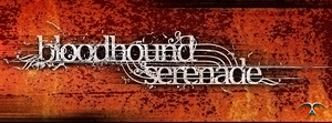 Bloodhound Serenade Logo by HagerotH