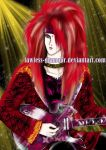 Hide by lawless-glamour