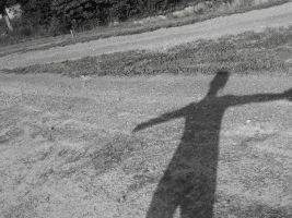 shadows in the crossroads by PhotoBoothLoveXx