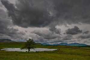 Stormclouds Gathering by Lightfoot11