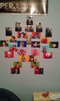 Super Junior Mr. Simple Photocards by SungminHiroto