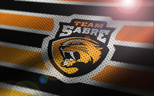Team Sabre Logo by aekro
