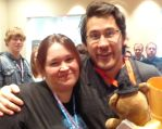 PAX South 2015 by HoshiOdessa