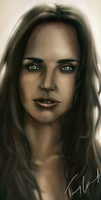 Jennifer Connley by Cane-force
