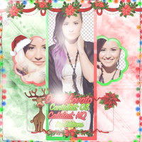 Pack Png de Demi Lovato by Liz-Editions
