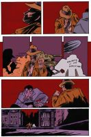 The Magician colored pg3 by gzapata