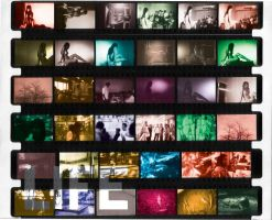 36 shots of life by chetmeister