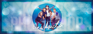 One direction by PayEditions