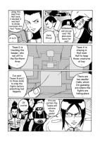 DBON issue 5 page 4 by taresh