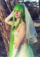CC - Code Geass- Romantic ver. by Shirokii