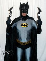 Batman Cosplay 11 - June 2012 by BATDANs