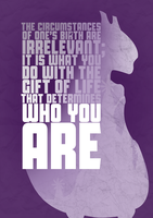 Mewtwo First Movie Quote by BlueOwlDesign