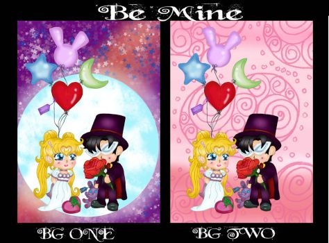 Be mine together by Fallonkyra