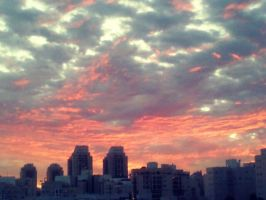 Red Skies by AddictedToHerAss
