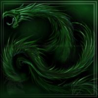 Green by ZaidaCrescent