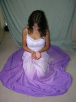 Cima in Purple Dress 5 by FairieGoodMother