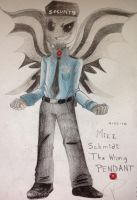:.:The Wrong Pendant - Mike Schmidt:.: by shadethecb