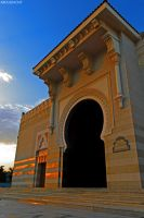 Entrance by AHSgraphy