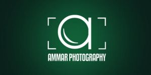 Ammar Photography - Logo by HassaNl