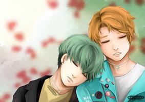 if this is a dream, i don't want to wake up by yuniizu