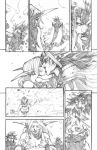 WoW Curse of the Worgen 5 pg23 by LudoLullabi