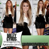 photopack 14: Miley Cyrus by PerfectPhotopacksHQ