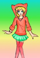 I Like My Colors Bright by Gabby413