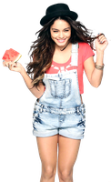 Vanessa Hudgens Png 2 by LightsOfLove