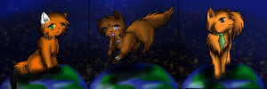 CE: On Top of the Worrrlllldddd (Icons xD) by Amerikat