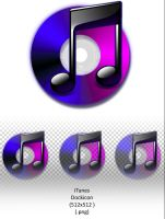 iTunes by sly55