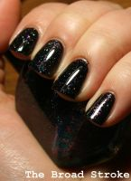 Lacquer Convention: Observatory by ProlificMuse