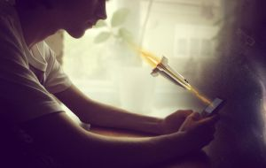 :mobile:games:addiction: by vavs