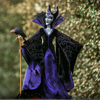 Limited Edition Maleficent by sliferbenten